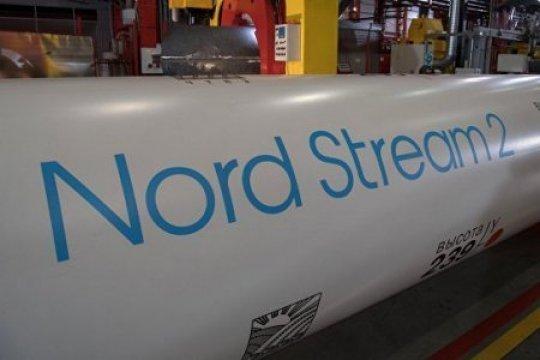 США не стали вводить санкции против Nord Stream 2 AG