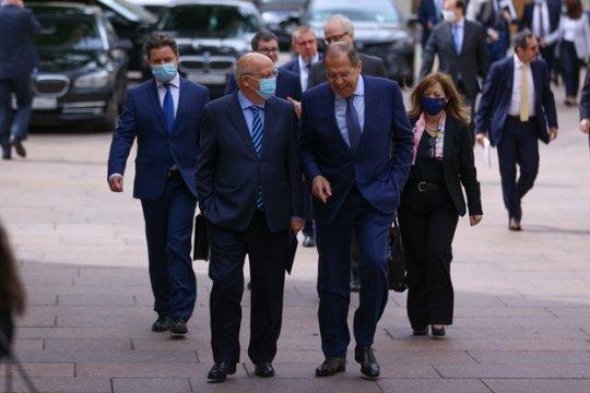 Лавров надеется на возвращение «здравой» повестки ЕС в отношении России
