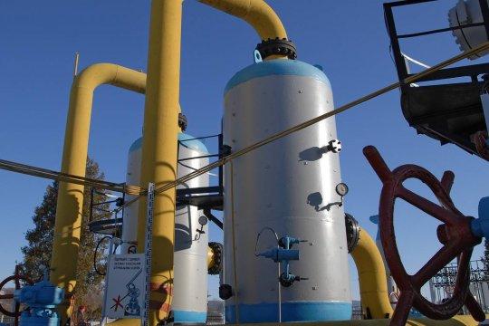 МИД России: У нас нет задачи приостановить поставку газа через Украину