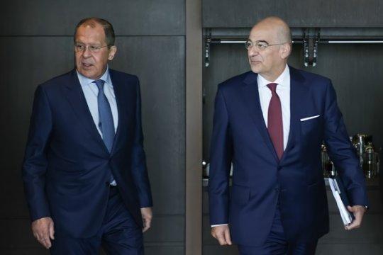 Лавров: Безопасность в ходе кипрского урегулирования может обеспечить «пятёрка» СБ ООН