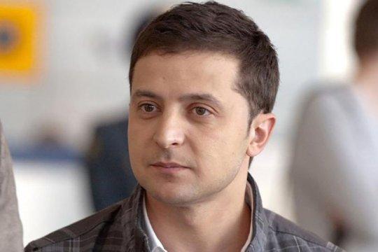 Зеленский анонсировал референдум о путях решения конфликта в Донбассе