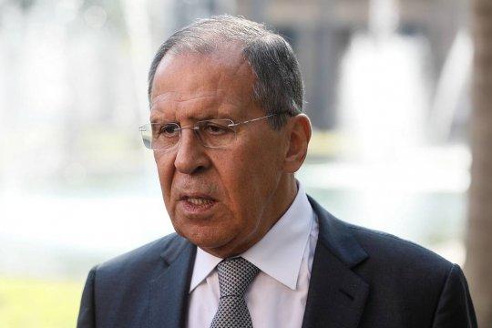 Лавров пообещал ответ на выпады со стороны Евросоюза