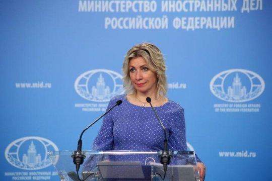Захарова заявила о попытках развязать «вакцинные войны» против России