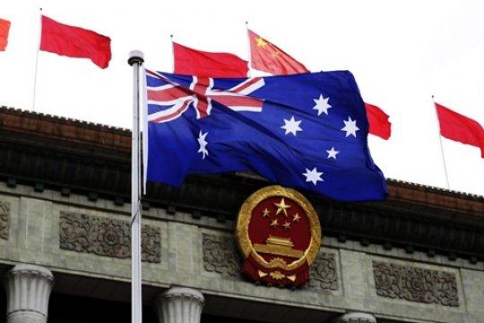 Очередная «низшая точка» в отношениях Австралии и Китая?