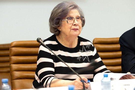 С. Горячева приняла участие в заседании Комитета по управлению Конгресса местных и региональных властей Совета Европы
