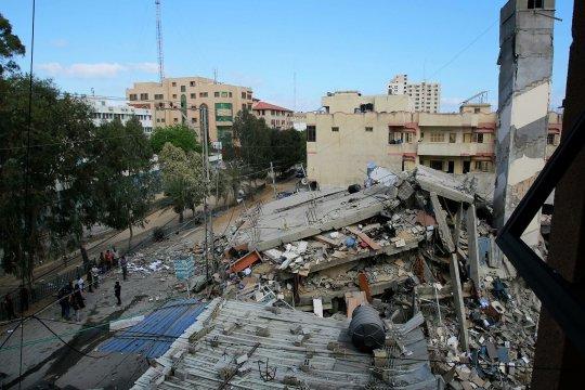Абдель Хафиз Нофаль:  «Посредником в переговорах между Израилем и Палестиной  должен стать ближневосточный квартет»