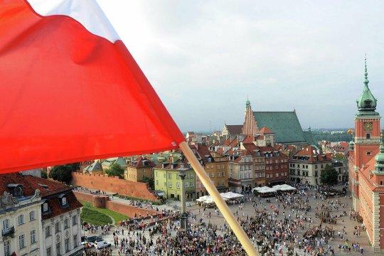 Чего хочет Польша на востоке?