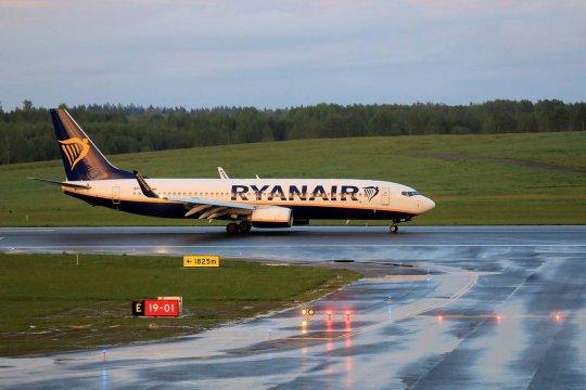Лавров прокомментировал инцидент с самолётом Ryanair в Белоруссии