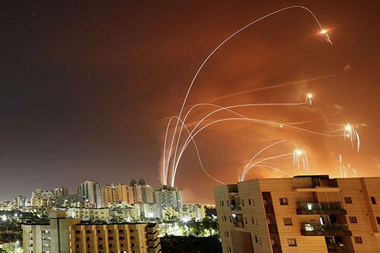 Турция в арабо-израильском конфликте – между Палестиной и США