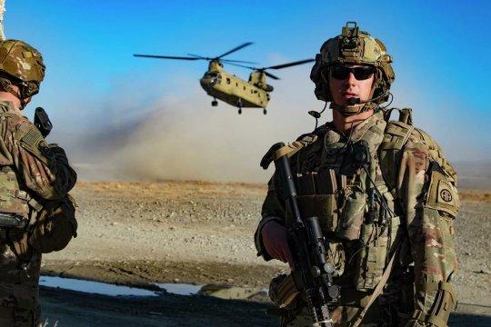 Афганистан и вывод американских войск: региональные последствия