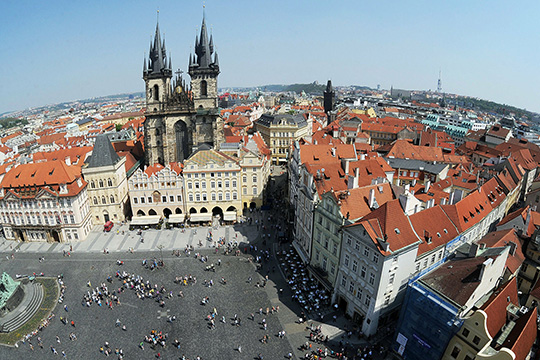 Чехия: и не друг, и не враг, а – так…