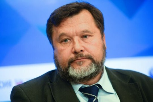 Александр Крылов: Россия гарантирует стабильность в зоне Карабахского конфликта