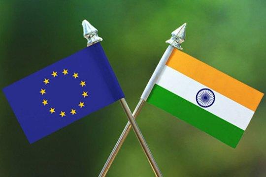 Сближение ЕС – Индия: геополитика превалирует…