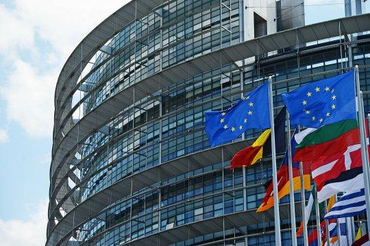 В Европарламенте составили рекомендации по отношениям с Россией