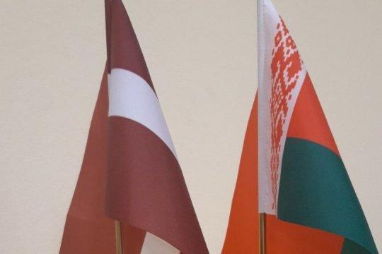 Белоруссия и Латвия объявили о взаимной высылке всех дипломатов