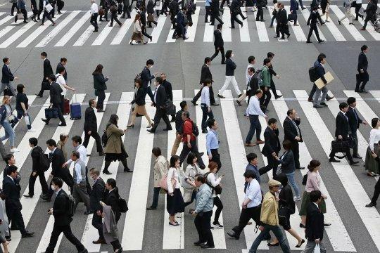Борьба за народ: политическая демография