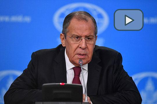 Выступление Сергея Лаврова на заседании Совбеза ООН на тему: «Поддержание многосторонности и ооноцентричной системы международных отношений»