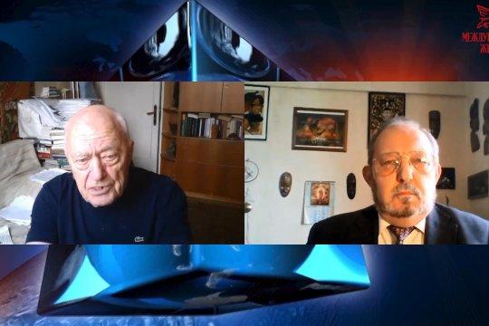 Франция: Гражданская война для Макрона?