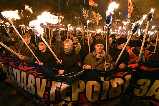 Украина = русофобия плюс русофилия