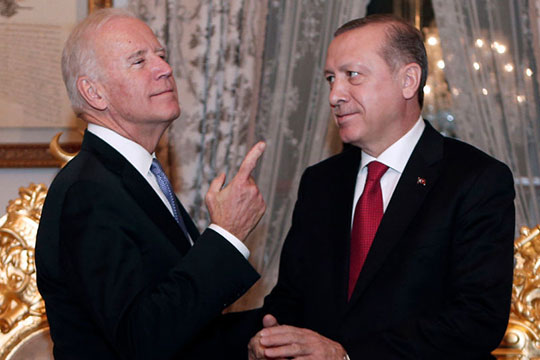Американо-турецкий саммит в Брюсселе: момент истины или точка невозврата?