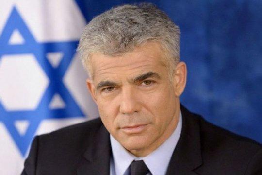 Министр иностранных дел Израиля впервые прибыл с визитом в ОАЭ
