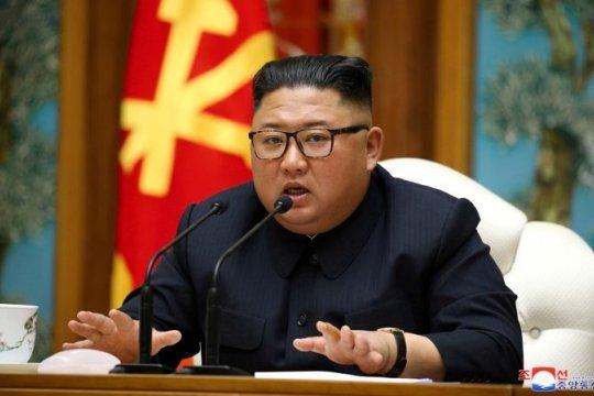 Ким Чен Ын заявил о «серьёзном инциденте» из-за ошибки в борьбе с COVID-19 в КНДР