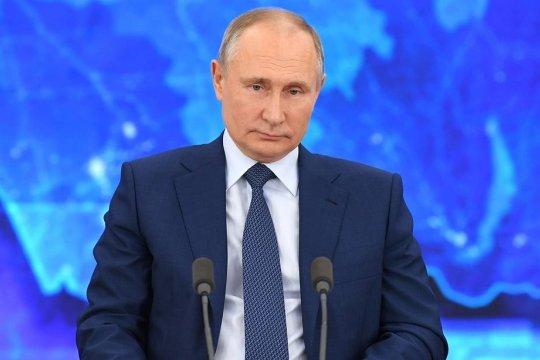 Путин отметил риски новой гонки вооружений на фоне деградации системы европейской безопасности