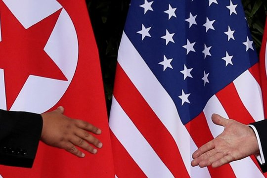 Спецпредставитель США по КНДР выразил надежду на возобновление диалога после слов Ким Чен Ына
