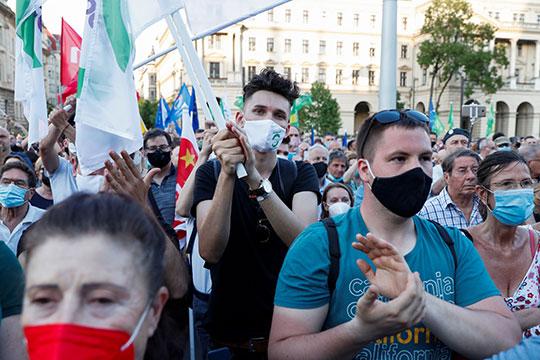 Почему Запад мешает Венгрии сотрудничать с Китаем?
