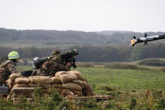 В Польше усиливают территориальную оборону комплексами Javelin