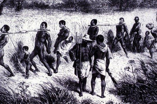 День освобождения рабов в США