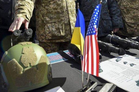 В Пентагоне объявили о выделении Украине военной помощи на 150 миллионов долларов