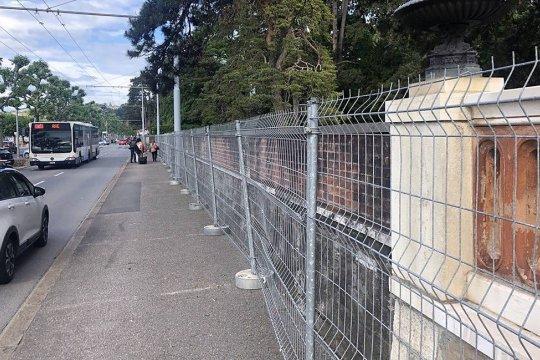 Власти Швейцарии предупредили о частичном закрытии воздушного пространства на время проведения саммита Россия-США