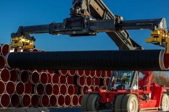 Польские власти хотят получить объяснения из-за запрета строительства газопровода Baltic Pipe