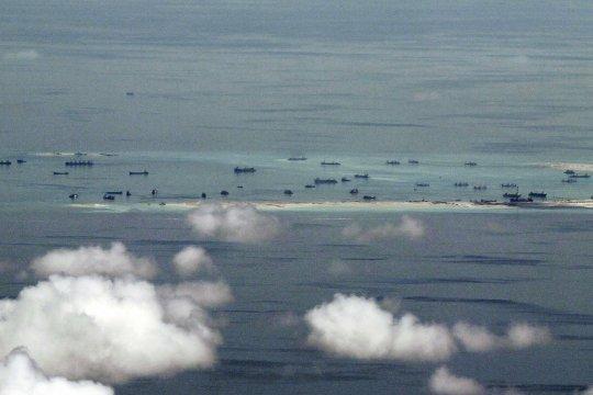 Австралия и геополитическая конкуренция в Южно-Китайском море