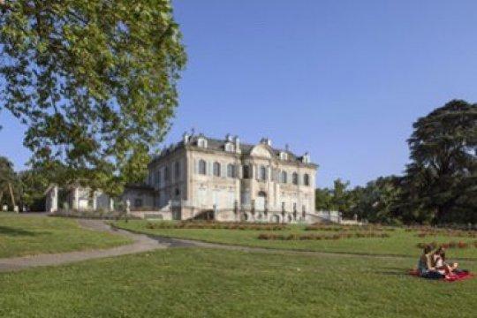 Встреча лидеров  России и США состоится на женевской вилле La Grange
