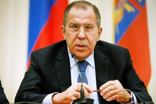 Лавров обратил внимание на «большой» потенциал ОБСЕ