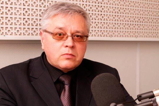 Валерий Гарбузов: в отношениях Россия - США можно ожидать позитива