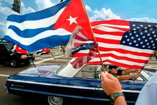США пересмотрят политику в отношении Кубы