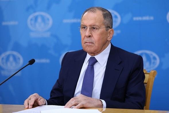 Фото пресс-службы МИД РФ