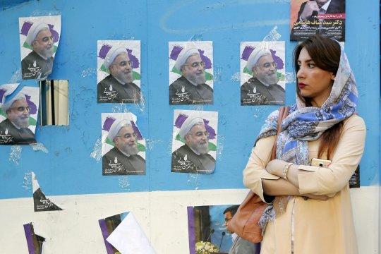 Иран накануне выборов президента страны: кандидаты и перспективы