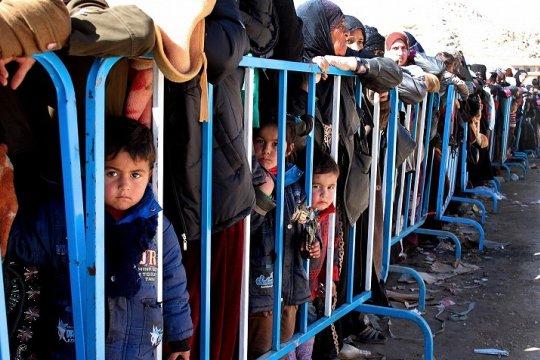 В ООН сообщили о рекордном числе беженцев во всем мире
