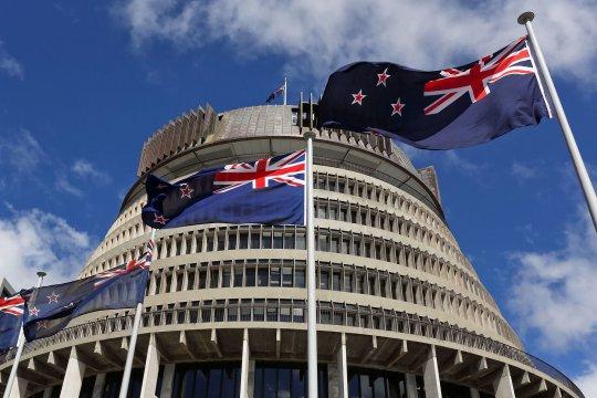Австралия и Новая Зеландия в «китайском цугцванге»
