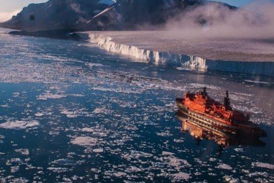 Париж намерен участвовать в развитии Северного морского пути