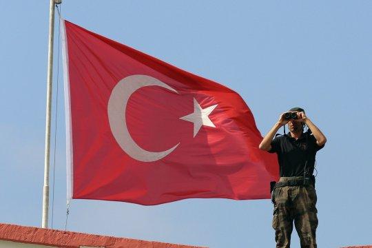 Турция сохраняет внешнеполитический курс – за чей счет?