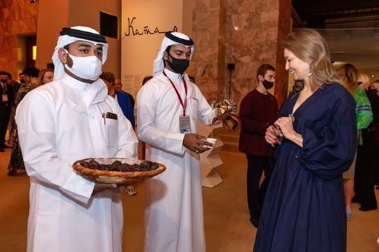 Неизвестный Катар в Российском этнографическом музее