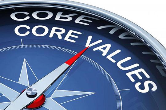 Разногласия вокруг системы ценностей выходят на первый план в мировой политике