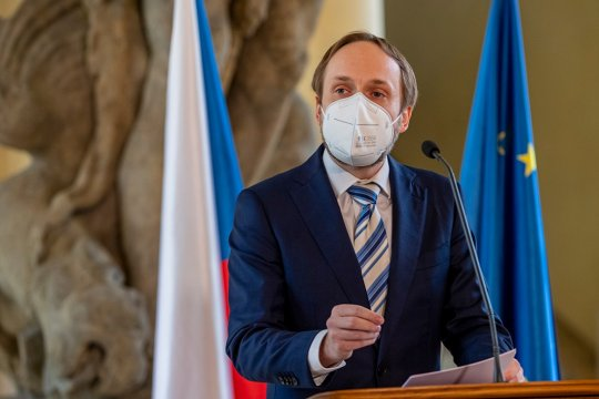 Глава МИД Чехии выразил заинтересованность в диалоге с Россией