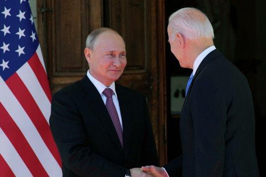 Украина: итоги саммита Путин-Байден