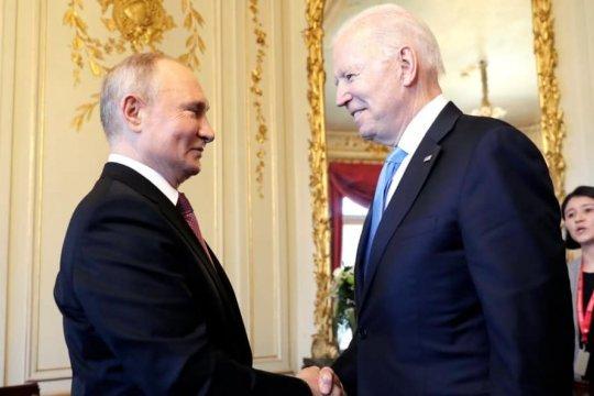 Путин заявил о несоответствии образа Байдена реальности